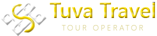 Tuva Travel. Tour operator